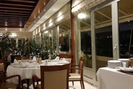 Marine Club Restaurant