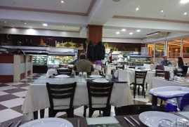 Merve Restaurant
