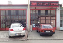 3m Oto Cam Filmleri