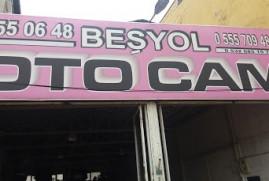Besyol Oto Cam