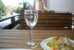 Baro Cafe & Restaurant