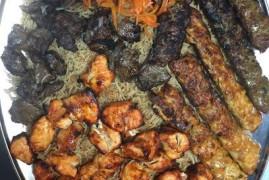Main Bakhtar Halal Kabab