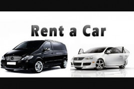 AK Car Rental