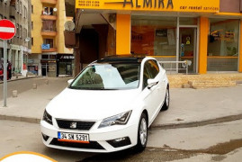Almira Car Rental Erzurum Oto Kiralama
