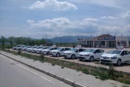 Elazig Rent A Car / Elazig Premium Oto Kiralama