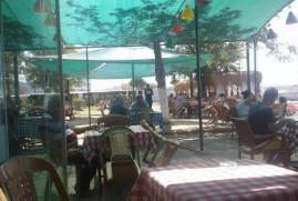 Mega Beach Fast Food