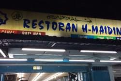 H-Maidin Restaurant