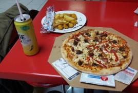 Domino's Pizza Afyon