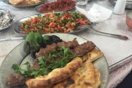 Çakı Kebab Salonu
