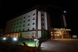 Royal Bilgiç Hotel(***)