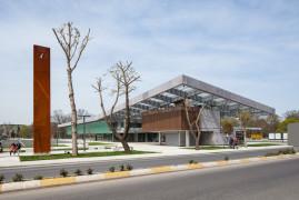 Karnak and Turkish Bus Station