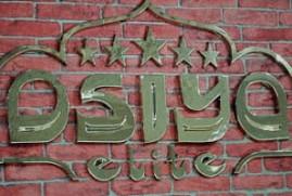 Osiyo Elite Restaurant