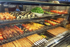 Derya Kebab Salonu