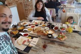 Doksan Dokuz Cafe | Patisserie | Fırın