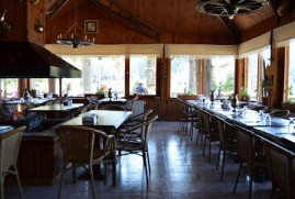 Gölcük Cafe Et Mangal