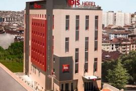ibis Istanbul Esenyurt Hotel