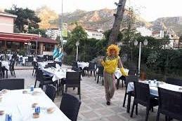 Kayra Cafe & Restaurant