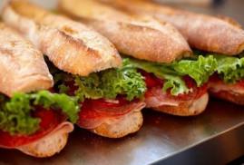DeLaurenti Food & Wine