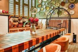 Marlinda Lokanta & Cafe