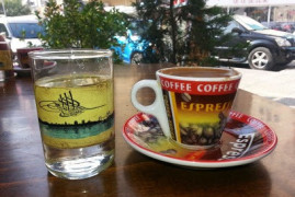 Neşe restaurat cafe
