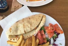 West End Burger & Kebab House