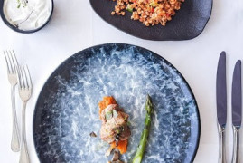 Cotyora Restaurant