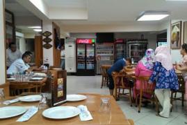 Güney Kebab Salonu