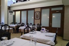 İtimat Et ve Balık Restoran