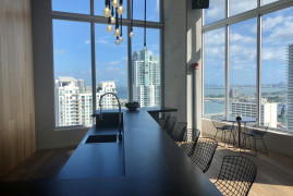 Centro / 151 SE 1st Street, unit 503, Miami