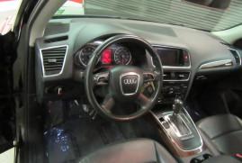 Audi Q5 quattro 2012