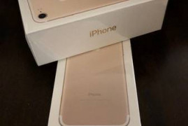 Apple iPhone 7 Gold, Warranty