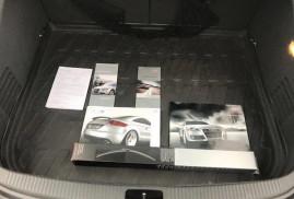 Audi TT 2.0T Premium 2009