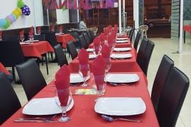 Al JANNAT restaurante halal