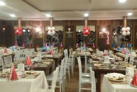 Aga Kosku Restaurant