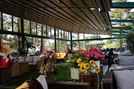 cafe 25 olimpiyat parkı