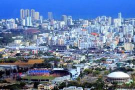 Türkiye Santo Domingo Büyükelçiliği