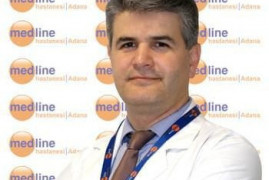 MNS PLAZA PROF.DR. MURAT ÇAYLI