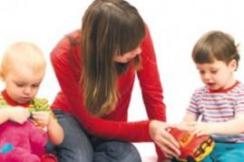 Kensington Turkish Child Care Centre