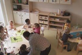 Turkisch Deutscher Kindergarten