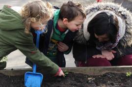 Woodlands Park Children's Centre