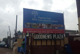 Nigerian Turkish International College Lagos