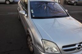 Opel vectra 2.2 dti 125 cv 2003