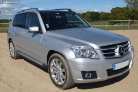 Mercedes GLK 220 cdi 201