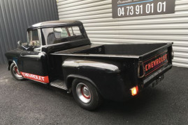 Chevrolet Pick-up Apache 1960