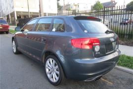 Audi A3 2.0T quattro Premium 2010