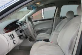 Buick Lucerne CX 2007
