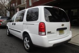Chevrolet Uplander LS 2007