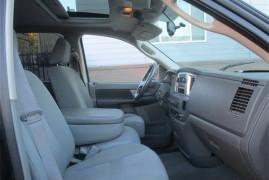 Dodge Ram Pickup 1500 ST 2008