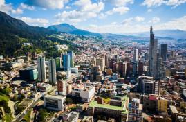 Türkiye Bogota Büyükelçiliği
