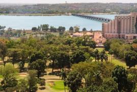Türkiye Bamako Büyükelçiliği